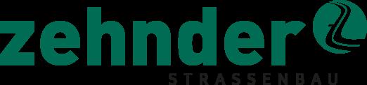 Zehnder Strassenbau Logo