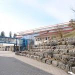Zehnder Strassenbau » Schulzentrum Rudersberg
